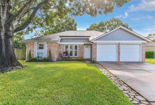 1003 Comstock Springs Drive, Katy, TX 77450 (MLS #76290431) :: The Andrea Curran Team powered by Compass