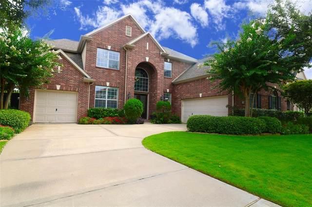 12010 Legend Manor Drive, Houston, TX 77082 (MLS #76290996) :: Ellison Real Estate Team