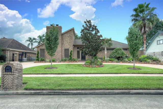 2214 Canterbury Court, Deer Park, TX 77536 (MLS #76291318) :: The SOLD by George Team