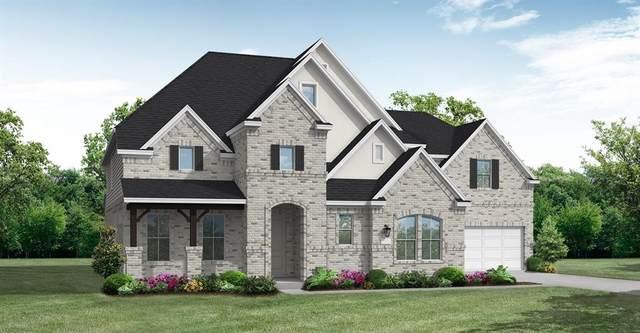 19406 Shepherds Valley Lane, Cypress, TX 77433 (MLS #76292438) :: The Sansone Group