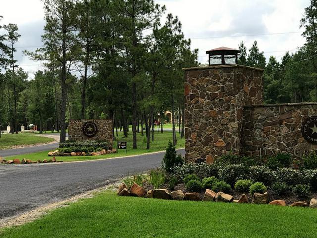1-6-22 Dedication Trail, Huntsville, TX 77340 (MLS #76294294) :: Carrington Real Estate Services