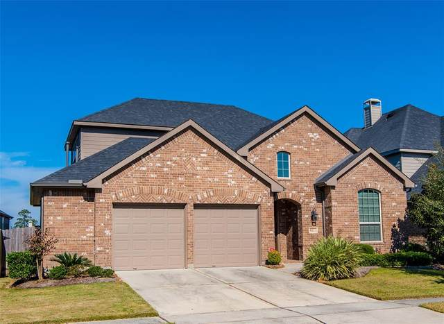 8123 Laughing Falcon Trail, Conroe, TX 77385 (MLS #76298299) :: The Property Guys