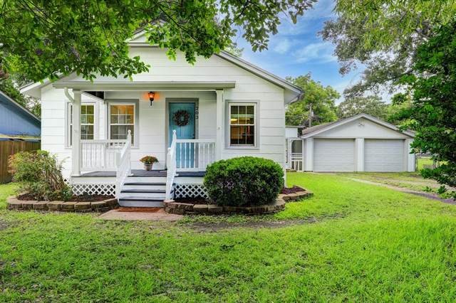 203 Edens Avenue, League City, TX 77573 (MLS #76298363) :: The SOLD by George Team