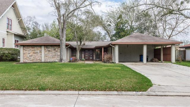 307 Cedar Lane, El Lago, TX 77586 (MLS #76299696) :: Giorgi Real Estate Group