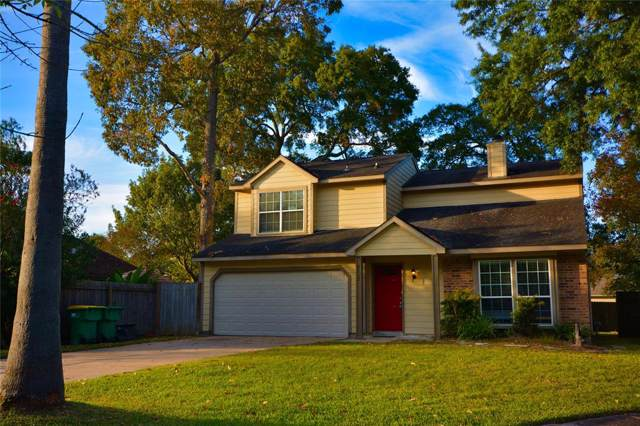 2512 Sawyer Drive, Seabrook, TX 77586 (MLS #76300993) :: Rachel Lee Realtor