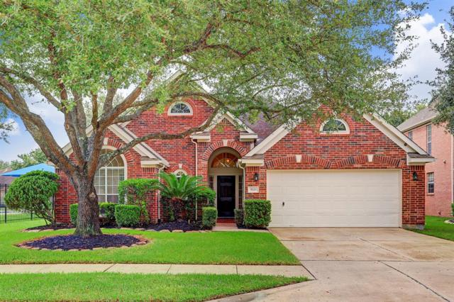 9119 Lowercove Circle, Houston, TX 77064 (MLS #76302122) :: Texas Home Shop Realty