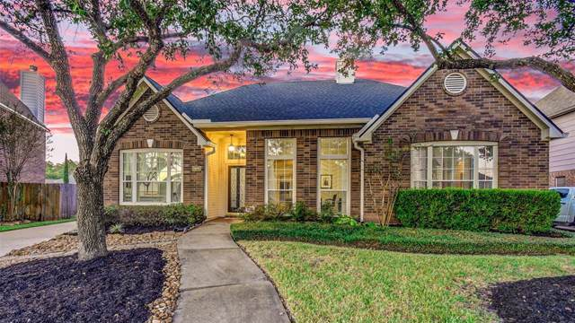 9406 Tascosa Lane, Houston, TX 77064 (MLS #76303672) :: The SOLD by George Team