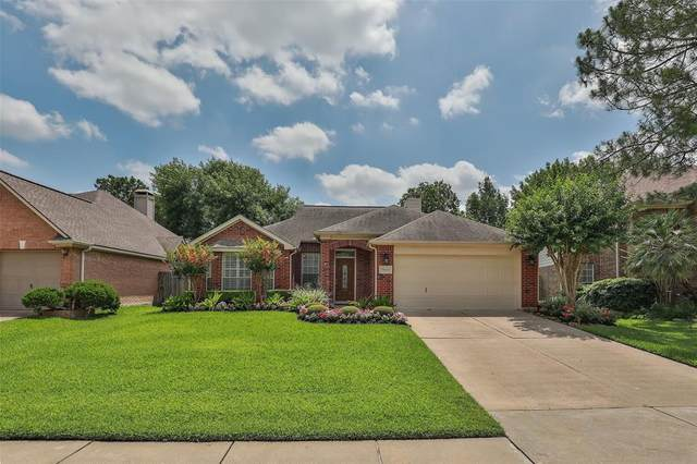 7506 Almond Springs Drive, Houston, TX 77095 (MLS #76306900) :: Ellison Real Estate Team