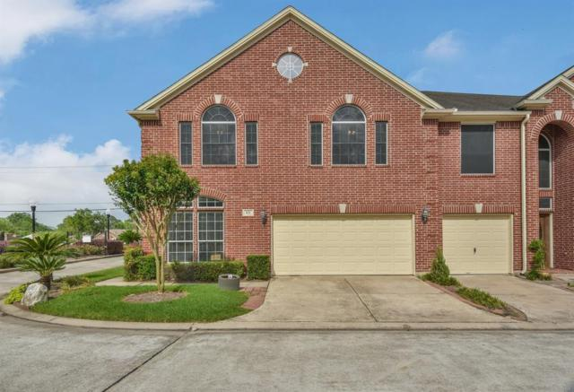 1408 S Friendswood Drive #106, Friendswood, TX 77546 (MLS #76309078) :: Texas Home Shop Realty