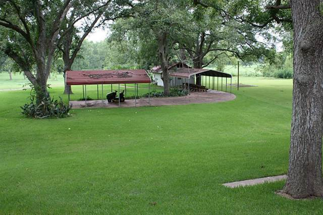 2240 Baudet Drive, Richmond, TX 77406 (MLS #76310062) :: The Jill Smith Team