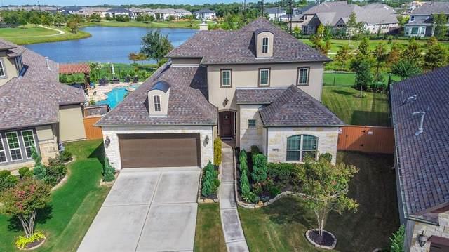 18103 Gauldry Path, Richmond, TX 77407 (MLS #76310272) :: Lerner Realty Solutions