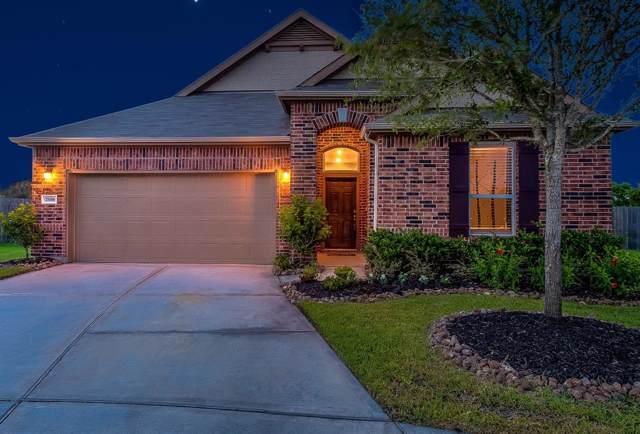 25506 Briscoe Ranch Court, Richmond, TX 77406 (MLS #76311591) :: The Heyl Group at Keller Williams
