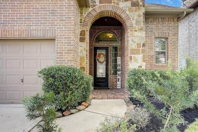 26117 Gallant Knight Lane, Kingwood, TX 77339 (MLS #76312587) :: The Wendy Sherman Team