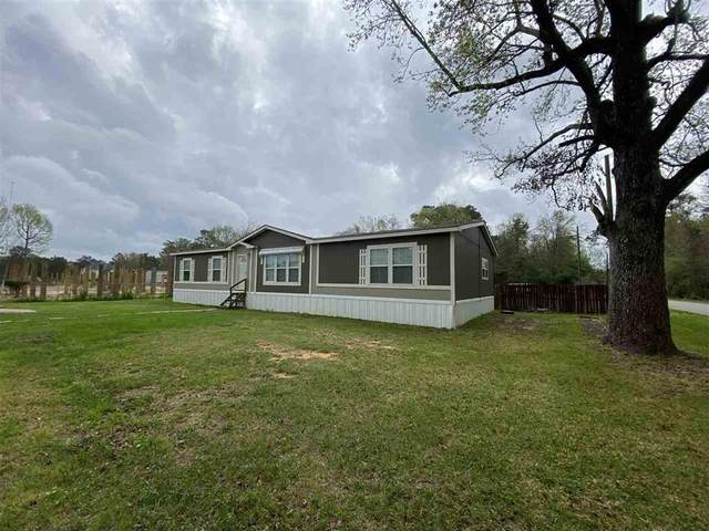 135 Westwood Street, Rose City, TX 77662 (#76315539) :: ORO Realty