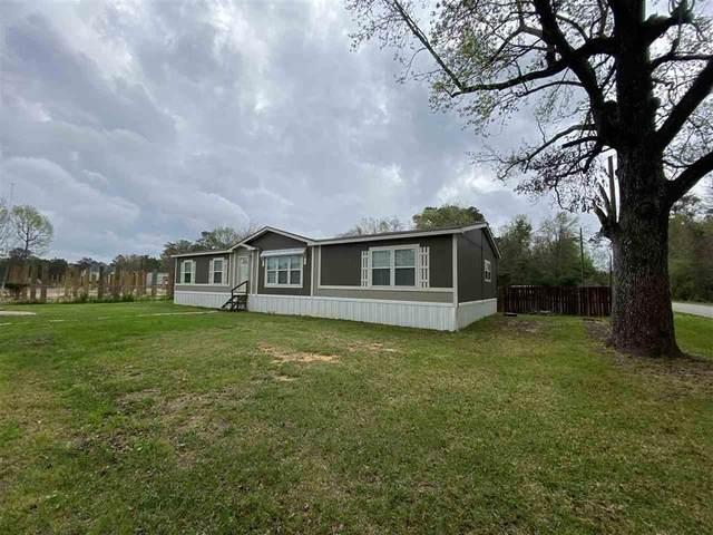 135 Westwood Street, Rose City, TX 77662 (MLS #76315539) :: Lisa Marie Group | RE/MAX Grand