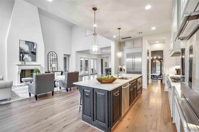 158 Bentwater Bay Drive, Montgomery, TX 77356 (MLS #76315892) :: Connell Team with Better Homes and Gardens, Gary Greene