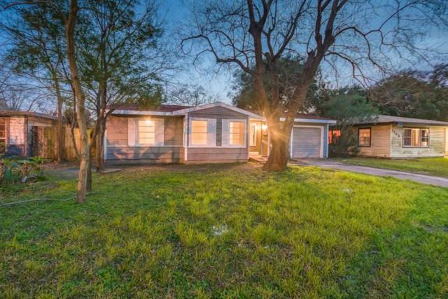 1705 2nd Avenue N, Texas City, TX 77590 (MLS #76316634) :: The Sold By Valdez Team