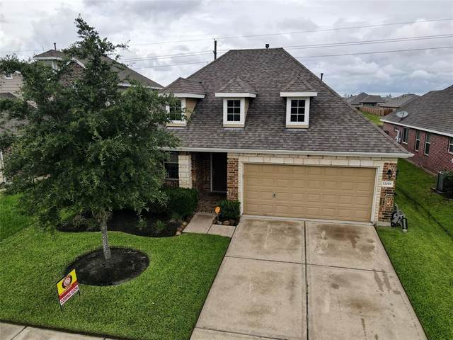 12019 Summer Range Drive, Humble, TX 77346 (MLS #76318721) :: The SOLD by George Team