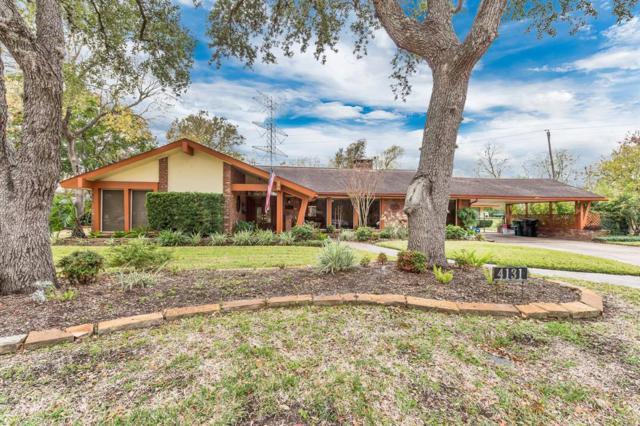4131 Grennoch Lane, Houston, TX 77025 (MLS #76320473) :: Oscar Fine Properties