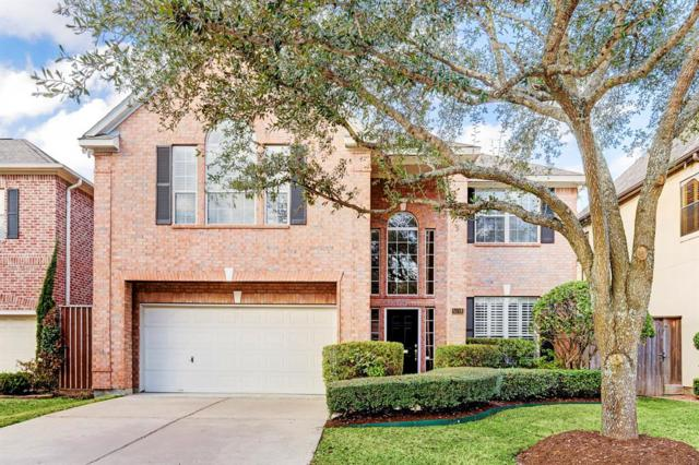 5118 Beech Street, Bellaire, TX 77401 (MLS #76321531) :: REMAX Space Center - The Bly Team