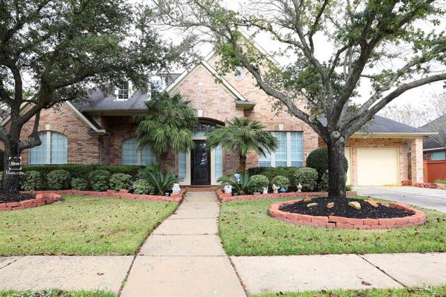 12144 Arroyo Verde Lane, Houston, TX 77041 (MLS #76321589) :: Texas Home Shop Realty