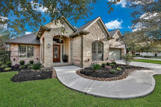 6019 Piney Birch Court, Kingwood, TX 77345 (MLS #76324696) :: The Parodi Team at Realty Associates