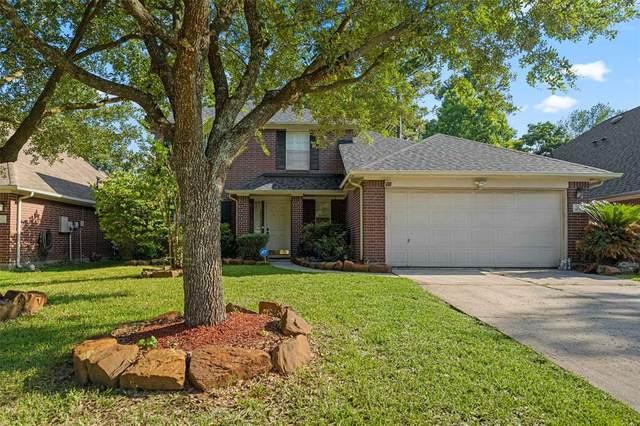 4110 Heart Grove Drive, Humble, TX 77346 (MLS #76325185) :: Green Residential