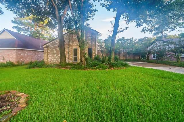 13526 Cedar Point Drive, Cypress, TX 77429 (MLS #76325240) :: The Property Guys