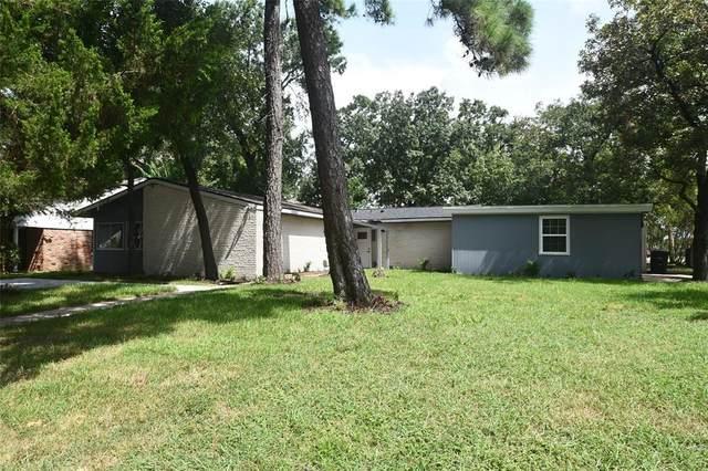 12902 Hansel Lane, Houston, TX 77024 (MLS #76330199) :: All Cities USA Realty