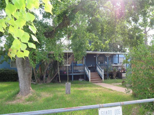 4739 20th Street, Bacliff, TX 77518 (MLS #76334456) :: The Heyl Group at Keller Williams