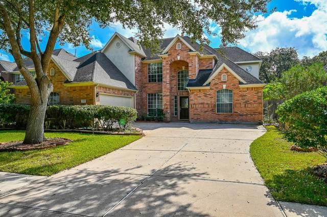 3434 Summer Bay Drive, Sugar Land, TX 77478 (MLS #76335011) :: Homemax Properties