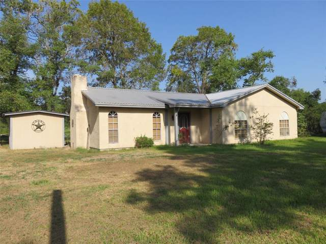 255 Cr-3189B, Cleveland, TX 77327 (MLS #76336930) :: The Bly Team
