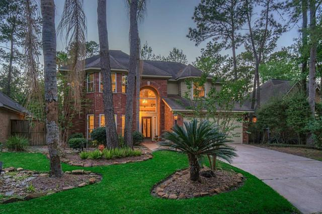 23 Roundtop Place, The Woodlands, TX 77381 (MLS #76337231) :: Texas Home Shop Realty