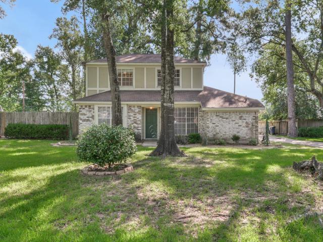19534 Whitewood, Spring, TX 77373 (MLS #76340357) :: Red Door Realty & Associates