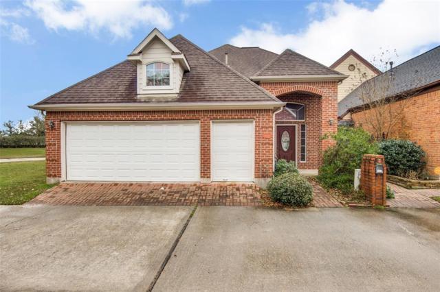 7657 Ameswood Road, Houston, TX 77095 (MLS #76341540) :: Giorgi Real Estate Group