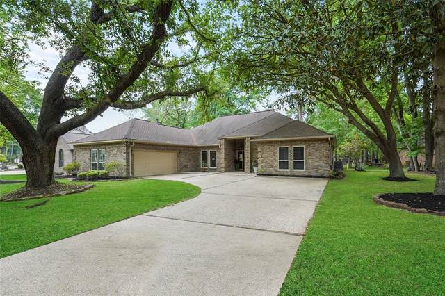 3303 Pine Chase Drive, Montgomery, TX 77356 (MLS #76341916) :: Area Pro Group Real Estate, LLC