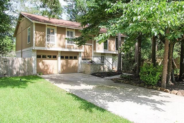 2 Kittiwake Court, Spring, TX 77380 (MLS #76345816) :: Ellison Real Estate Team
