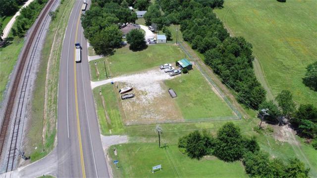 TBD S Highway 19 / Commerce Street, Lovelady, TX 75851 (MLS #76349146) :: TEXdot Realtors, Inc.