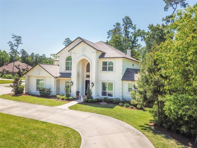 27071 W Balsam Fir Circle, Spring, TX 77386 (MLS #76353919) :: Giorgi Real Estate Group