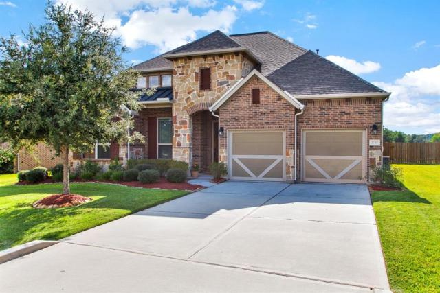 22307 Pine Tree Drive, Tomball, TX 77377 (MLS #76355659) :: Grayson-Patton Team