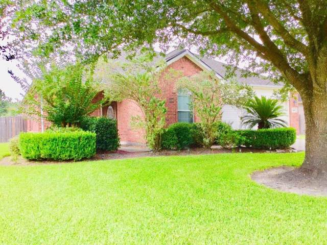801 Bay Area Boulevard, League City, TX 77573 (MLS #76356549) :: The Heyl Group at Keller Williams