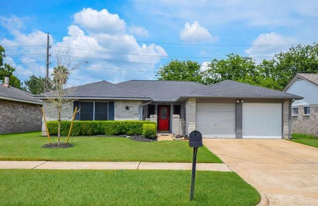 7127 Sharpsburg Drive, Richmond, TX 77469 (MLS #76356595) :: The Heyl Group at Keller Williams