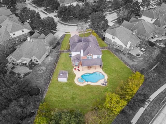 26735 Surrey Park Lane, Katy, TX 77494 (MLS #76356728) :: Giorgi Real Estate Group