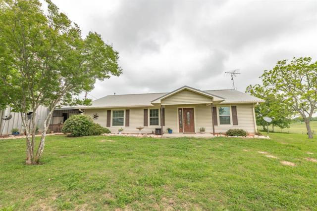 1716 Schoenau Road, New Ulm, TX 78950 (MLS #76367345) :: Texas Home Shop Realty