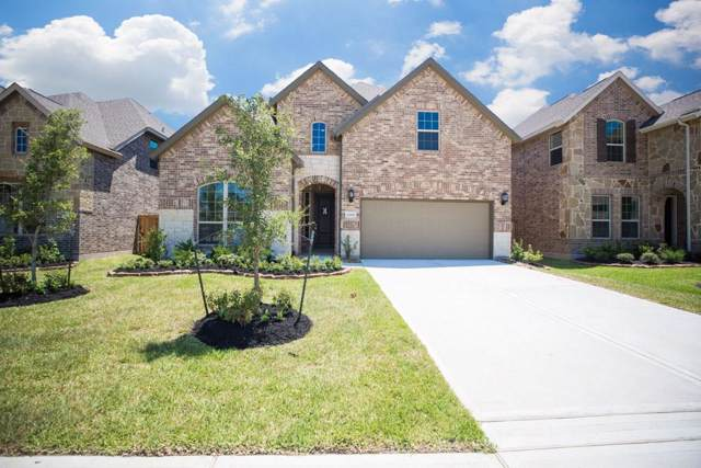 20322 Little Costilla Way, Spring, TX 77379 (MLS #76367584) :: Giorgi Real Estate Group