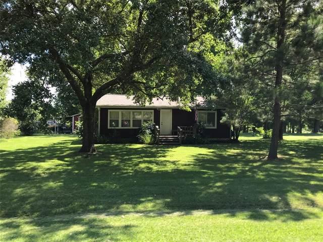 114 River Road, Goodrich, TX 77335 (MLS #7637096) :: Ellison Real Estate Team