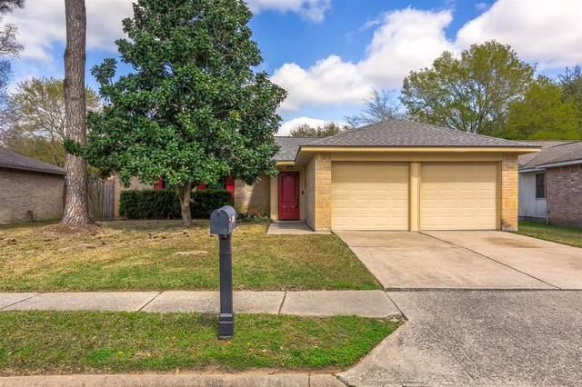4706 Enchanted Rock Lane, Spring, TX 77388 (MLS #76372829) :: Giorgi Real Estate Group
