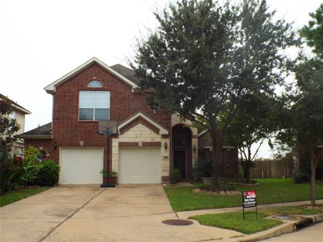 16627 Barrett Post Lane, Houston, TX 77095 (MLS #76373790) :: The Heyl Group at Keller Williams