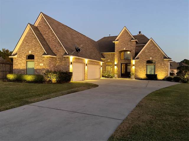 15 Camden Hills Drive, Montgomery, TX 77356 (MLS #76374396) :: The SOLD by George Team
