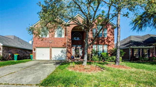3222 Vanity Drive, Pearland, TX 77584 (MLS #76375941) :: Christy Buck Team